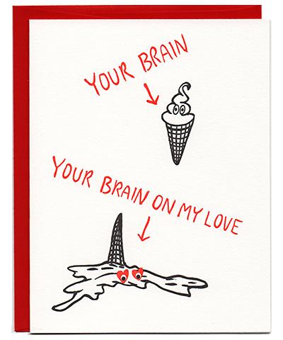 BrainonLove