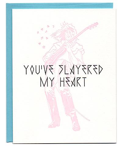 SlayeredMyHeart
