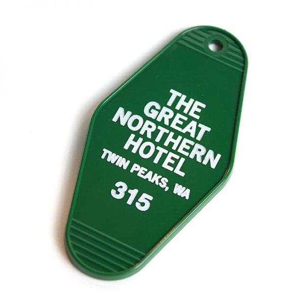 Great Northern Key Tag GLP