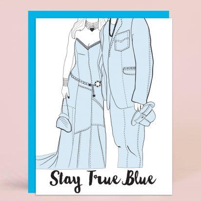 True-Blue-Greeting-Card