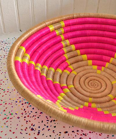 IndegoAfrica_basket_Yellow_Gold_Pink
