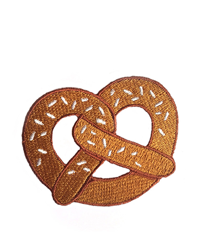 pretzelpatch