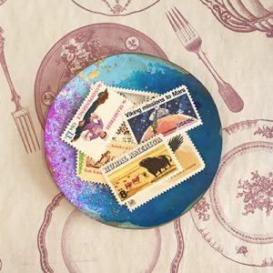 smalldishstamps