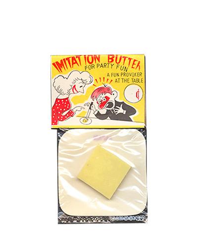 imitation butter