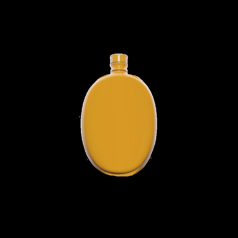 Chic flask yellow