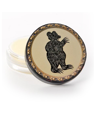 Bear Solid Perfume Patch NYC