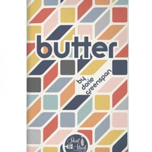 Butter Short Stacks