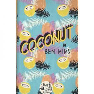 Coconut Short Stacks