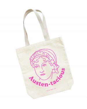 austen-tacious