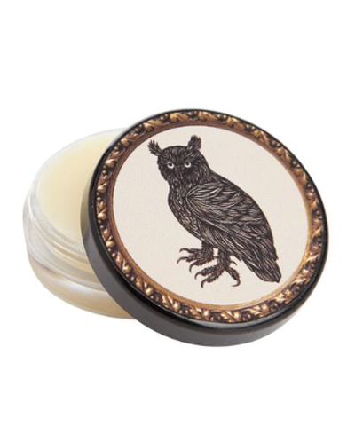 Owl Solid Perfume PATCH NYC