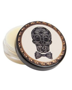 Skull Solid Perfume Patch NYC
