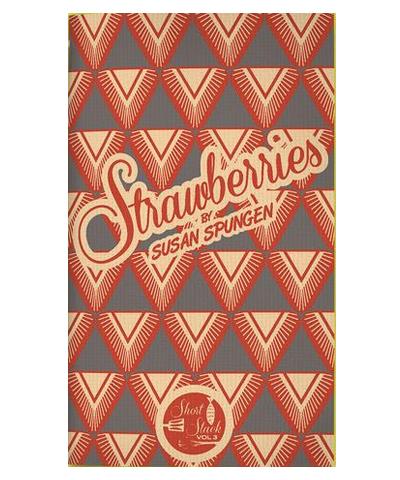 Strawberry Short Stacks