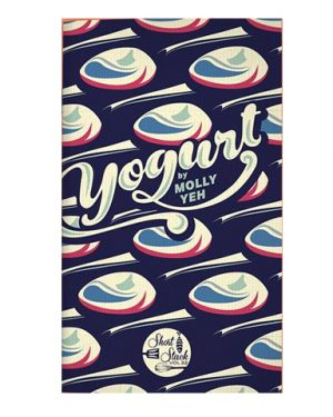 Yogurt Short Stack Cookbook
