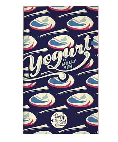 Yogurt Short Stack Cookbook