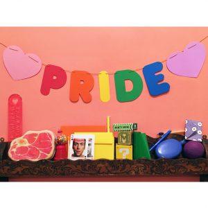 paper pride banner