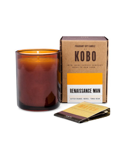 Renaissance Man Votive KOBO
