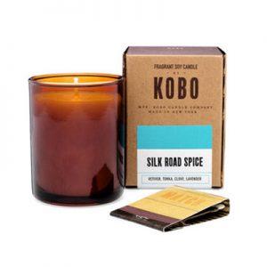 Silk Road Spice Votive