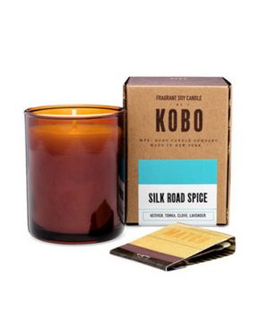 Silk Road Spice Votive