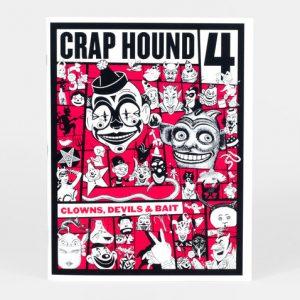 Crap Hound No 4