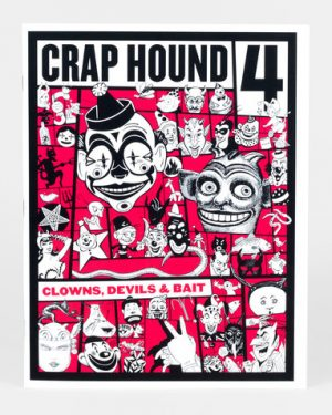Crap Hound No 4