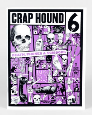 Crap hound no 6