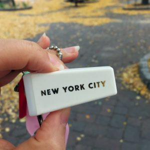 NYC key pal