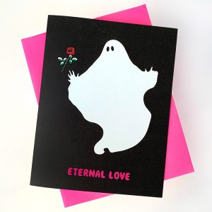 Eternal Love Card