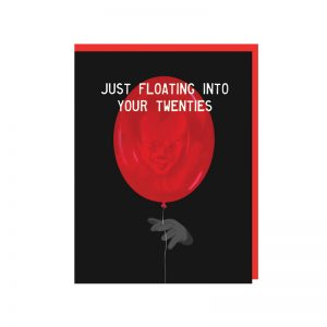 it greeting card